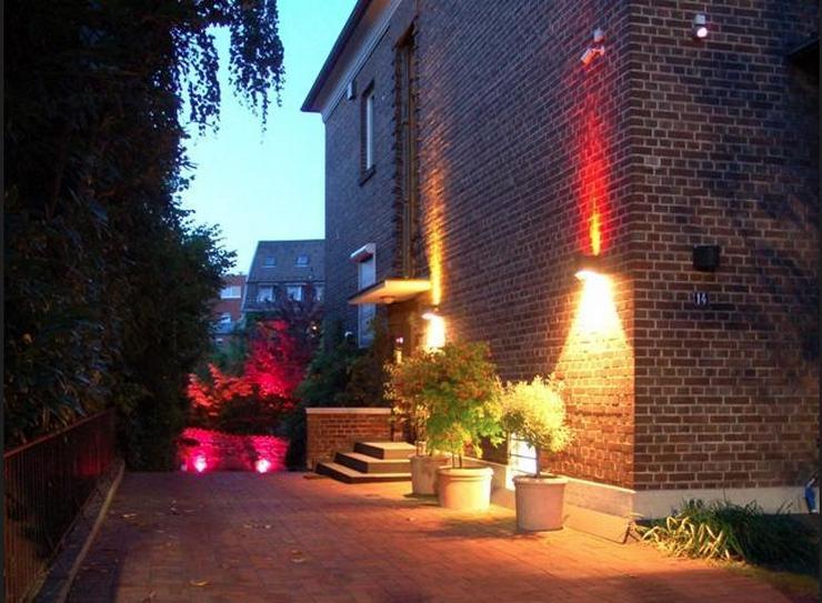 Bild 3: Möbliertes Nichtraucherzimmer Köln Riehl an der Flora botanischer Garten