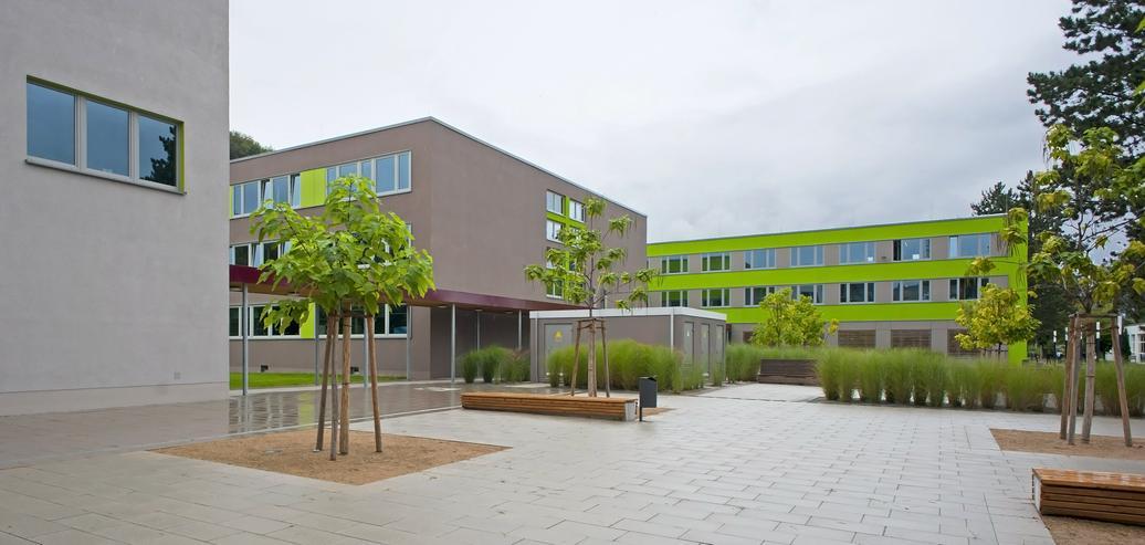 Freie Plätze Fachoberschule Technik