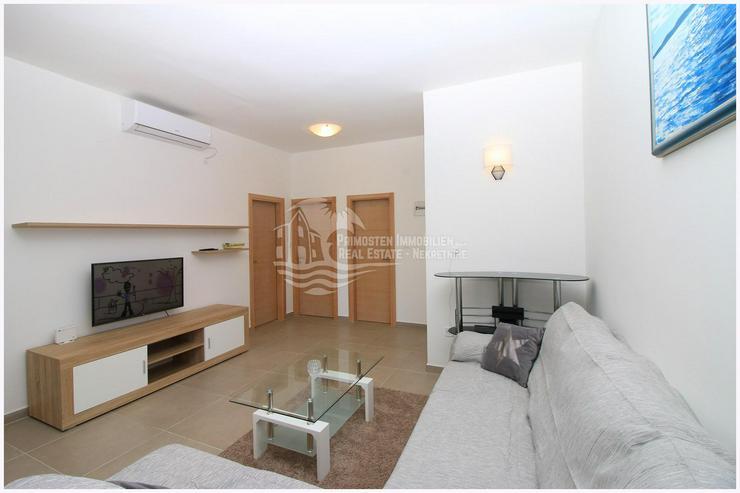 Bild 6: Drei Zimmer Luxuswohnung mit 20 m² großer Terrasse