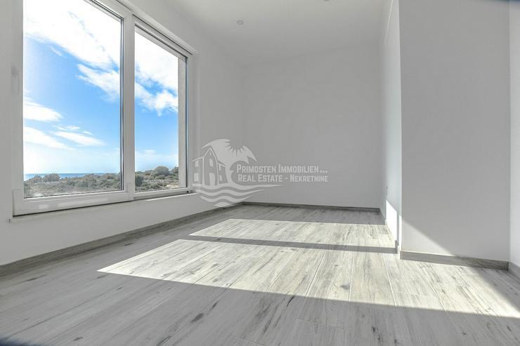 Bild 6: Moderne Doppelhaushälfte mit bezauberten Meerblick