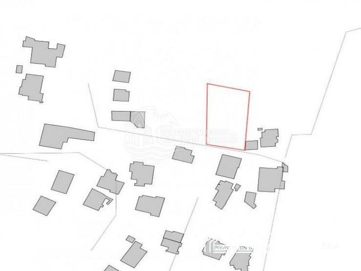 Bild 4: Primosten Baugrundstück in unmittelbarer Nähe vom Badestrand
