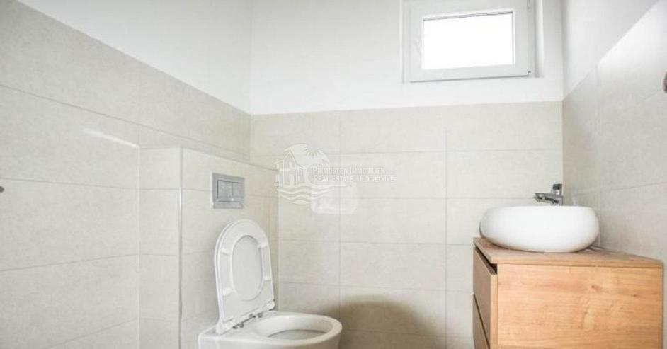 Bild 4: Moderne Traumvilla in Primosten im dalmatinischen Still