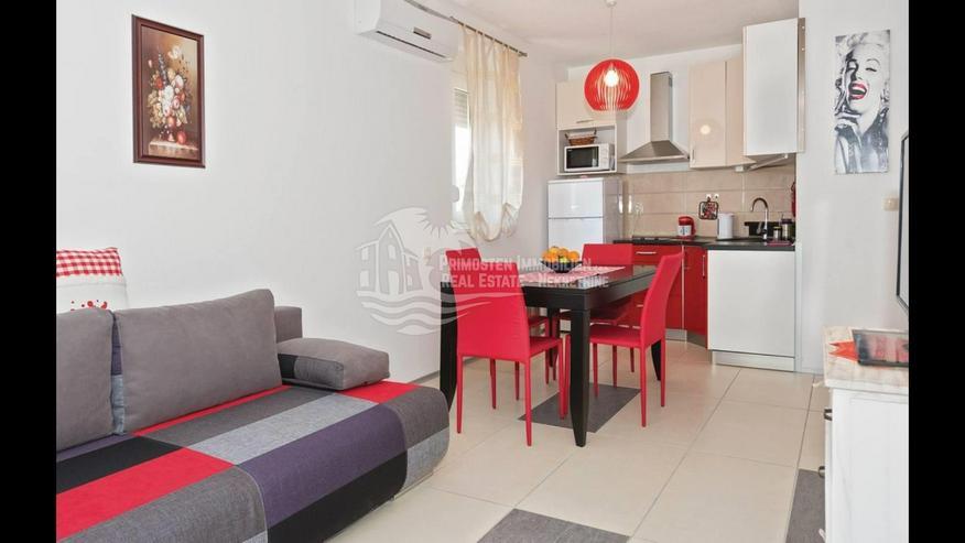 Bild 6: Villa mit Designer-Apartments und Meerblick