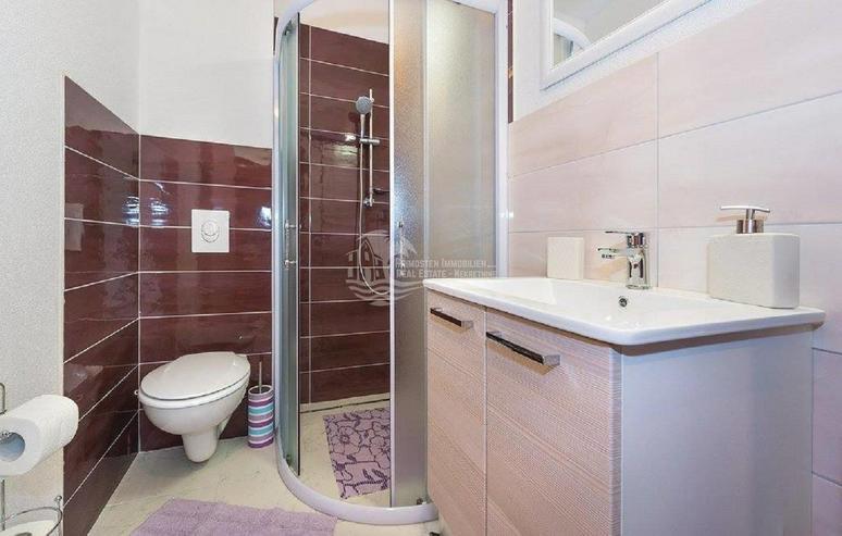 Bild 5: Villa mit Designer-Apartments und Meerblick