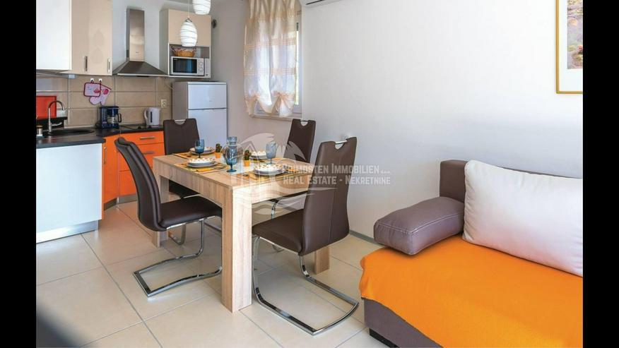 Bild 3: Villa mit Designer-Apartments und Meerblick