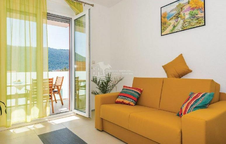 Bild 4: Villa mit Designer-Apartments und Meerblick