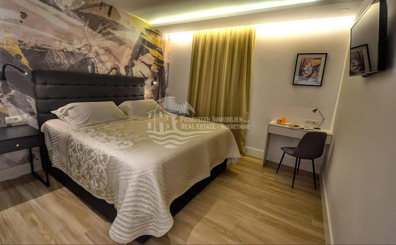 Bild 4: Luxuriöse Villa mit Meerblick und Kinosaal in Primosten