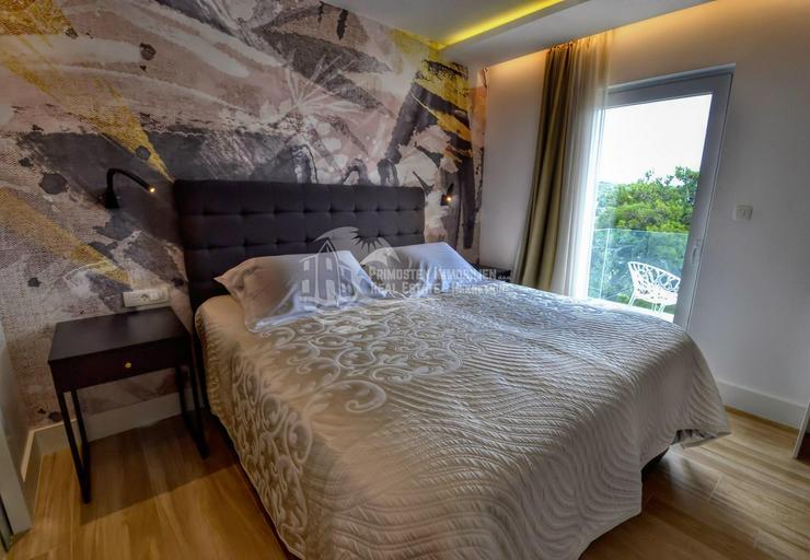 Bild 3: Luxuriöse Villa mit Meerblick und Kinosaal in Primosten