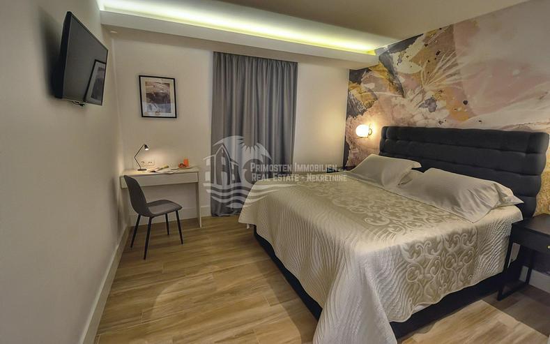 Bild 5: Luxuriöse Villa mit Meerblick und Kinosaal in Primosten