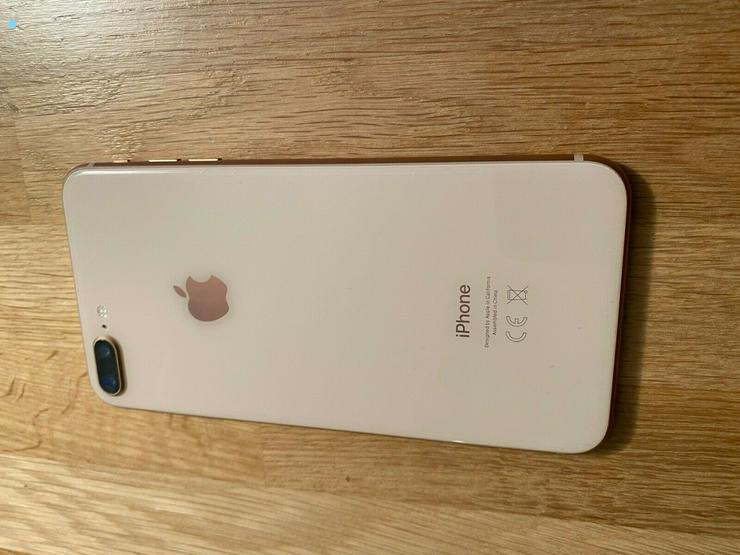 Iphone 8+ 64GB in Gold