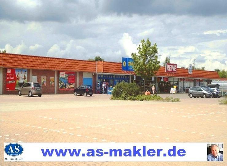 Sonderpreis, ehemaliger Einkaufszentrum (Leer) sehr günstig zu verkaufen!