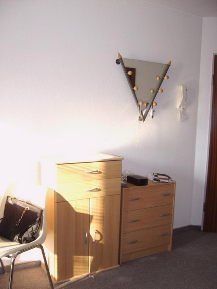 Apartment möbl furnished Hannover wenige Minuten zum CMG Campus