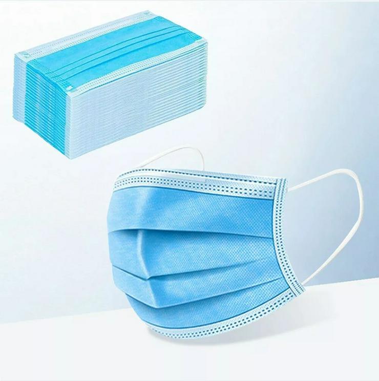 Mundschutz Atemschutz Maske