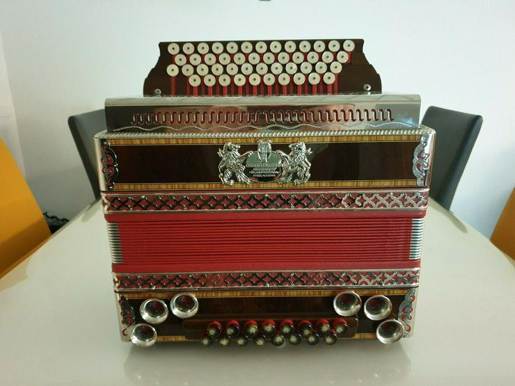 Bild 4: Steirische Harmonika Öllerer Solist 4