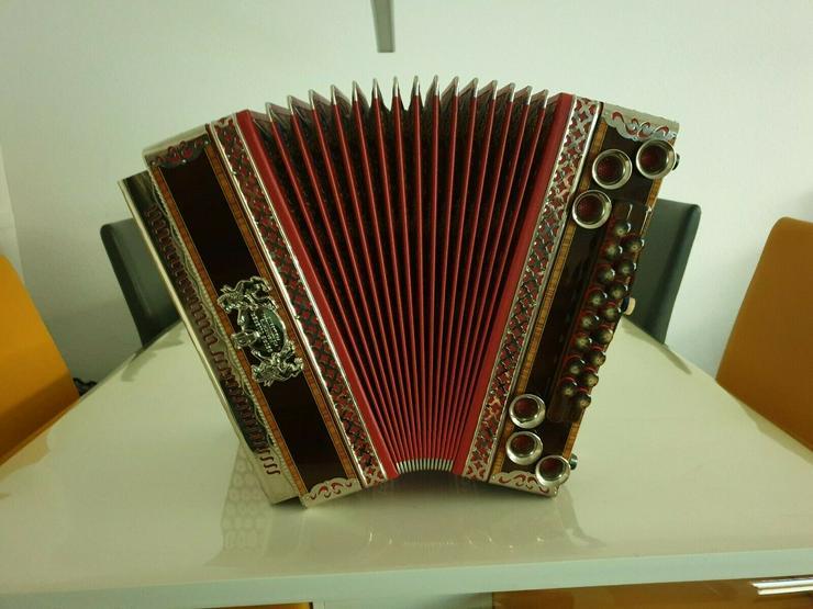 Steirische Harmonika Öllerer Solist 4