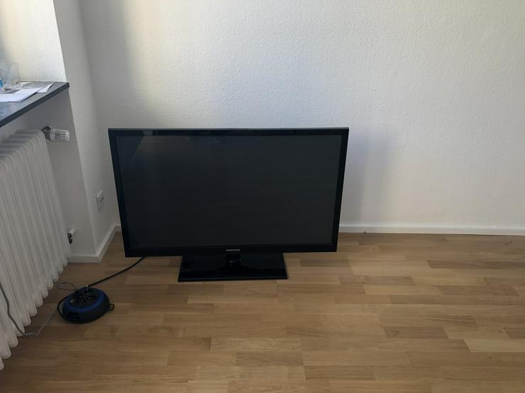 TV Durchmesse 118,5 cm
