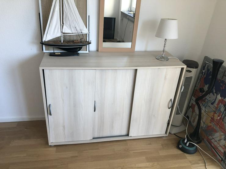 neue IKEA-Schubladenkommode