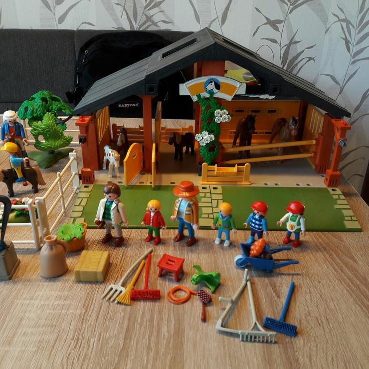 Playmobil Reiterhof 3130