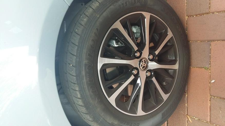 Dunlop 175/65 neuwertig 4 Stück