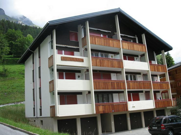 Appartementhaus PRIMAVERA, renovierte, helle 1.5 Zimmerwohnung