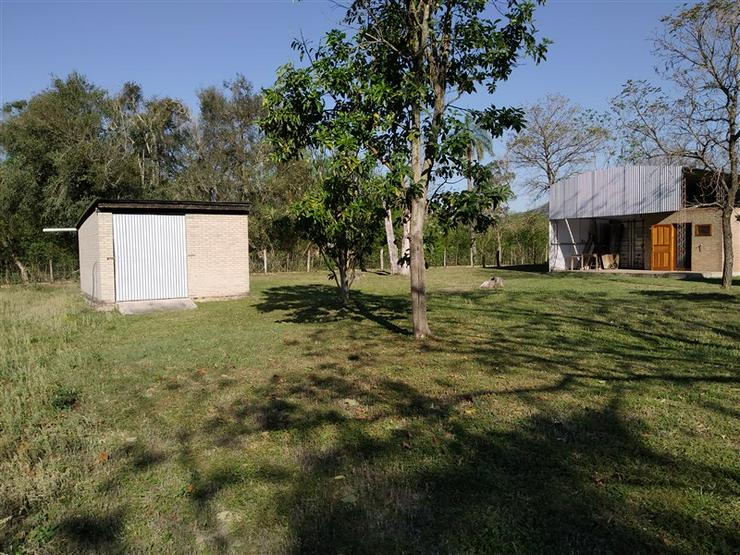 Gepflegtes Anwesen in Acahay, Paraguay