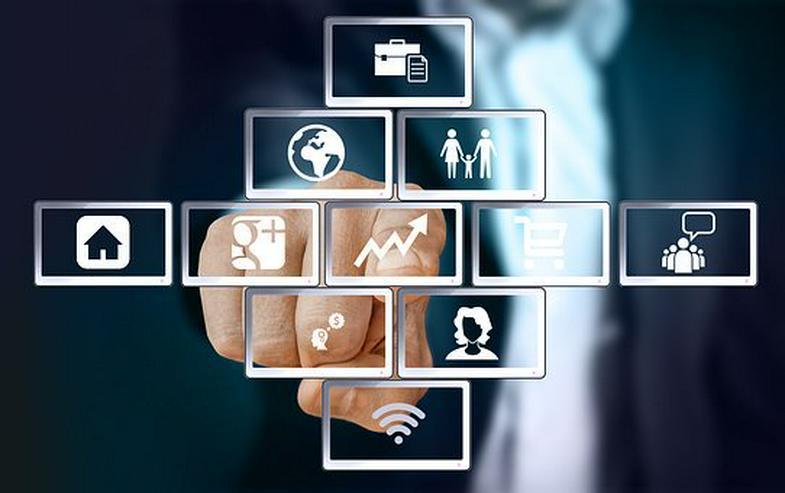 Die digitale Transformation in der Lebensmittelbranche