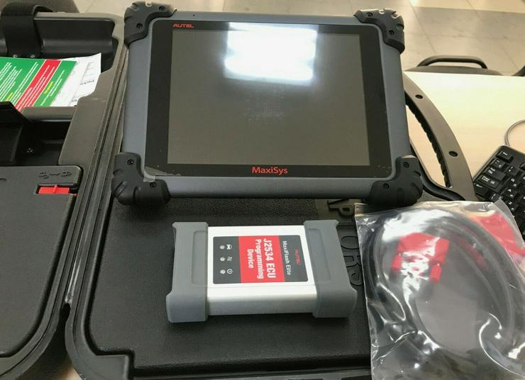 Autel Maxi-Sys MS908S Pro