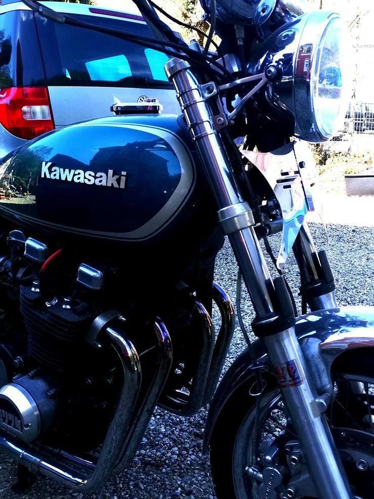 Kawasaki Mk1000