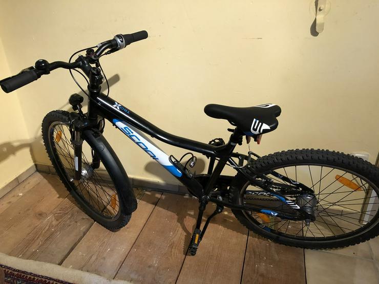 Mountainbike  Kinder - Trox