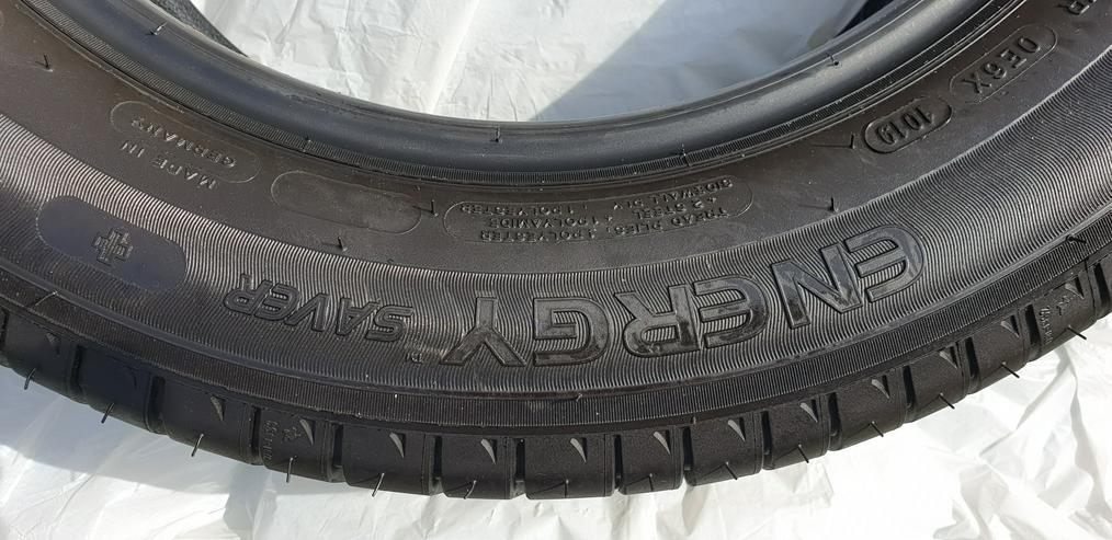 Bild 6: Sommerreifen 19 km gelaufen 205/60 R 16 92 H Michelin Saver Plus