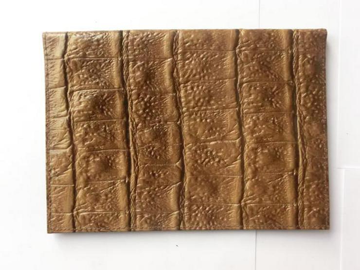 Brieftasche - Geldbörsen - Bild 1
