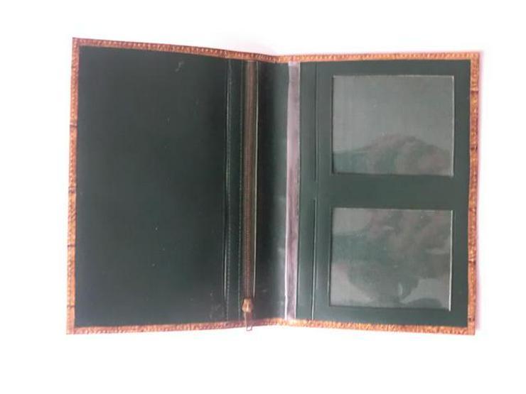 Bild 2: Brieftasche