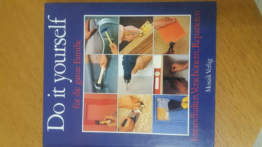 Heimwerkerbuch
