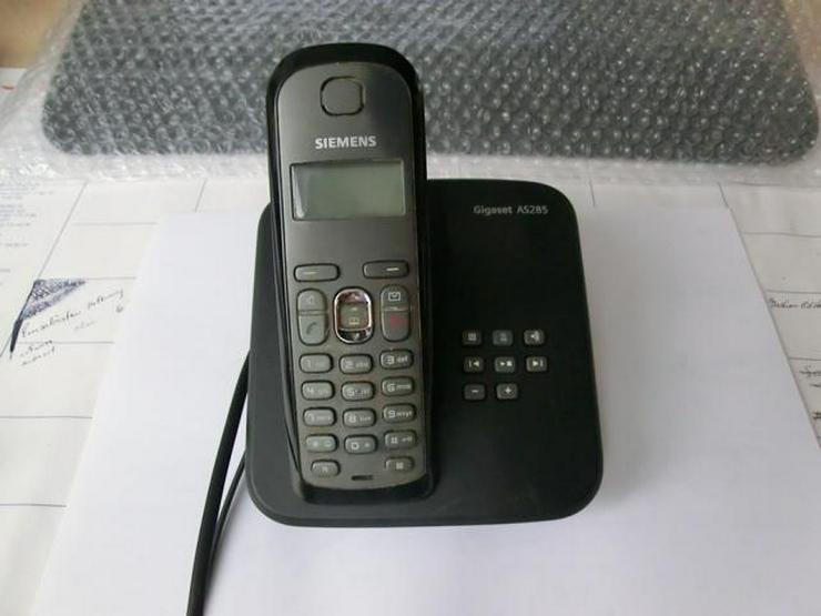 Bild 4: Telefone mit AB