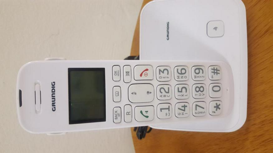 Bild 2: Telefone mit AB