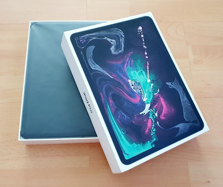 """Bild 4: Apple IPad Pro 11"""" 4G/LTE 64GB - MU0M2FD/A - NEU"""