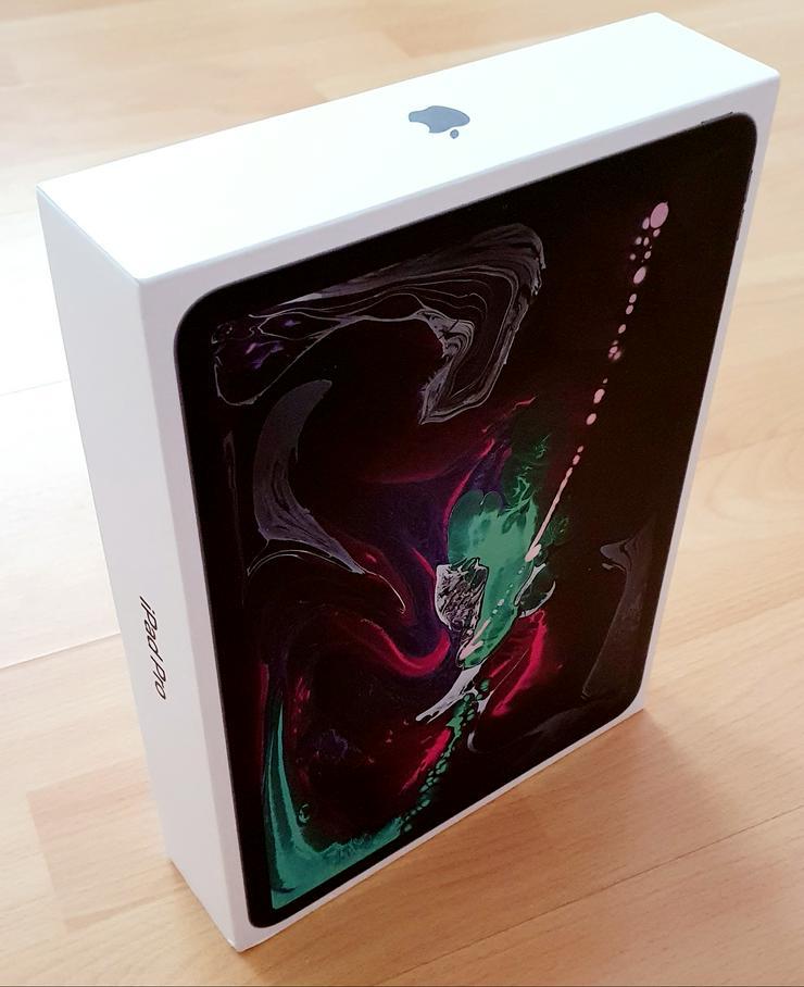 """Bild 11: Apple IPad Pro 11"""" 4G/LTE 64GB - MU0M2FD/A - NEU"""