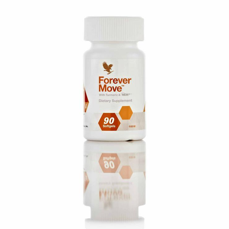 FOREVER MOVE™ Art. 551 - 3+1Gratis oder mit 15% einkaufen