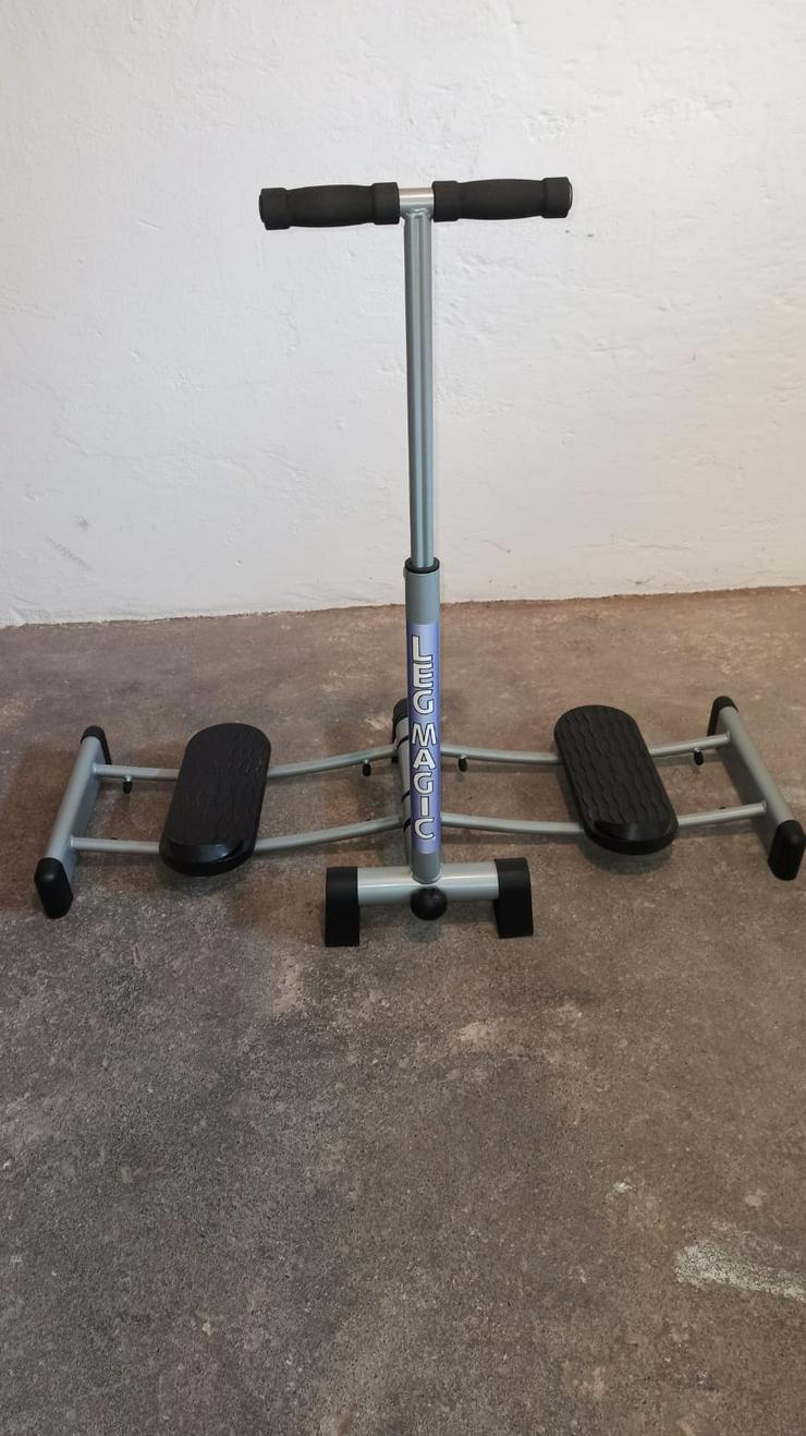 Fitnessgerät, Leg Magic