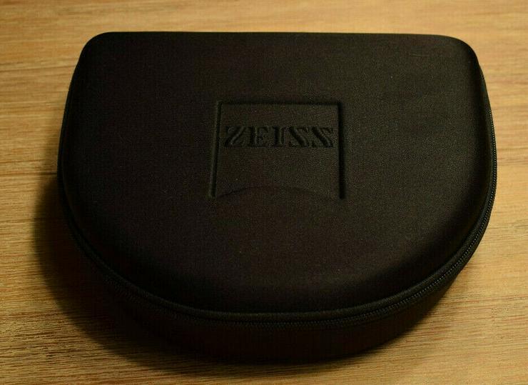 Bild 3: Zeiss Eyemag Pro F 3,2 x 500mm 58-18 NEU Lupenbrille Zahnmedizin Medizin Lupe