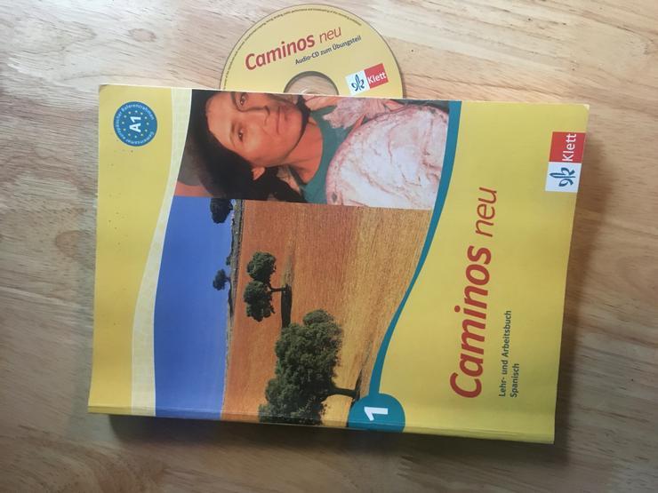Caminos neu A1 - Spanisch für Anfänger