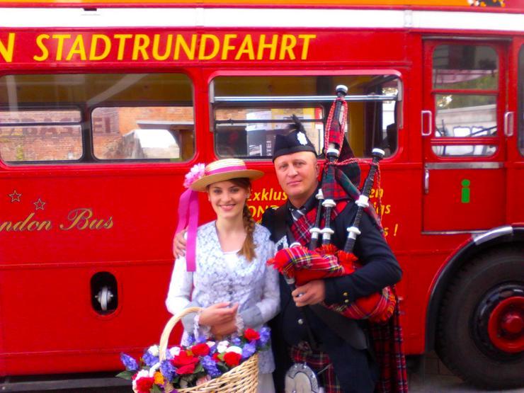 Bild 5: DUDELSACKSPIELER 0176-50647666 Aue Weiden Bayreuth Kulmbach Plauen Apolda Erfurt Zeitz Eisleben Dresden Chemnitz Halle