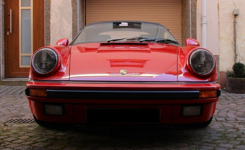 911 Speedster 89
