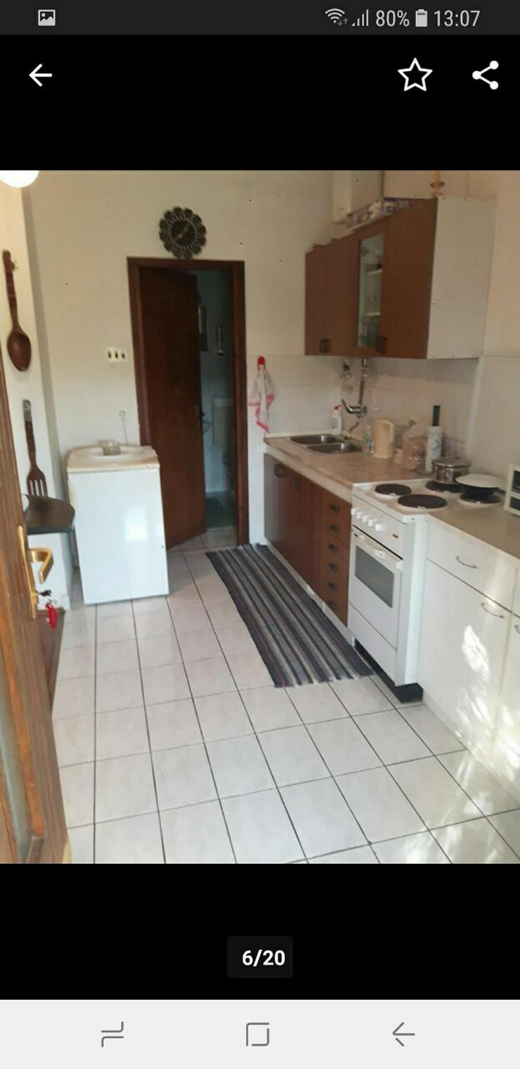 Bild 2: apartman am meer croatien