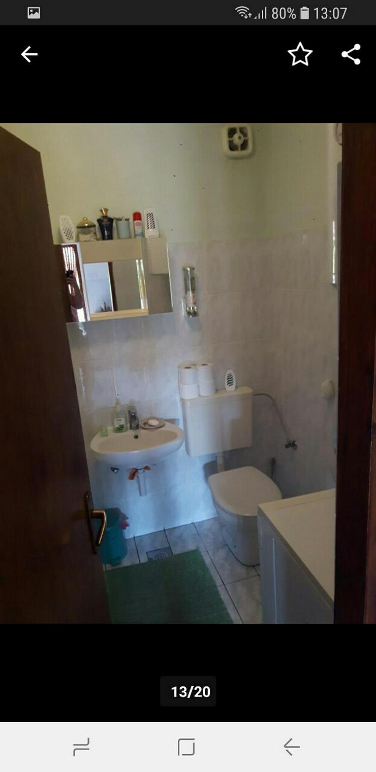Bild 4: apartman am meer croatien
