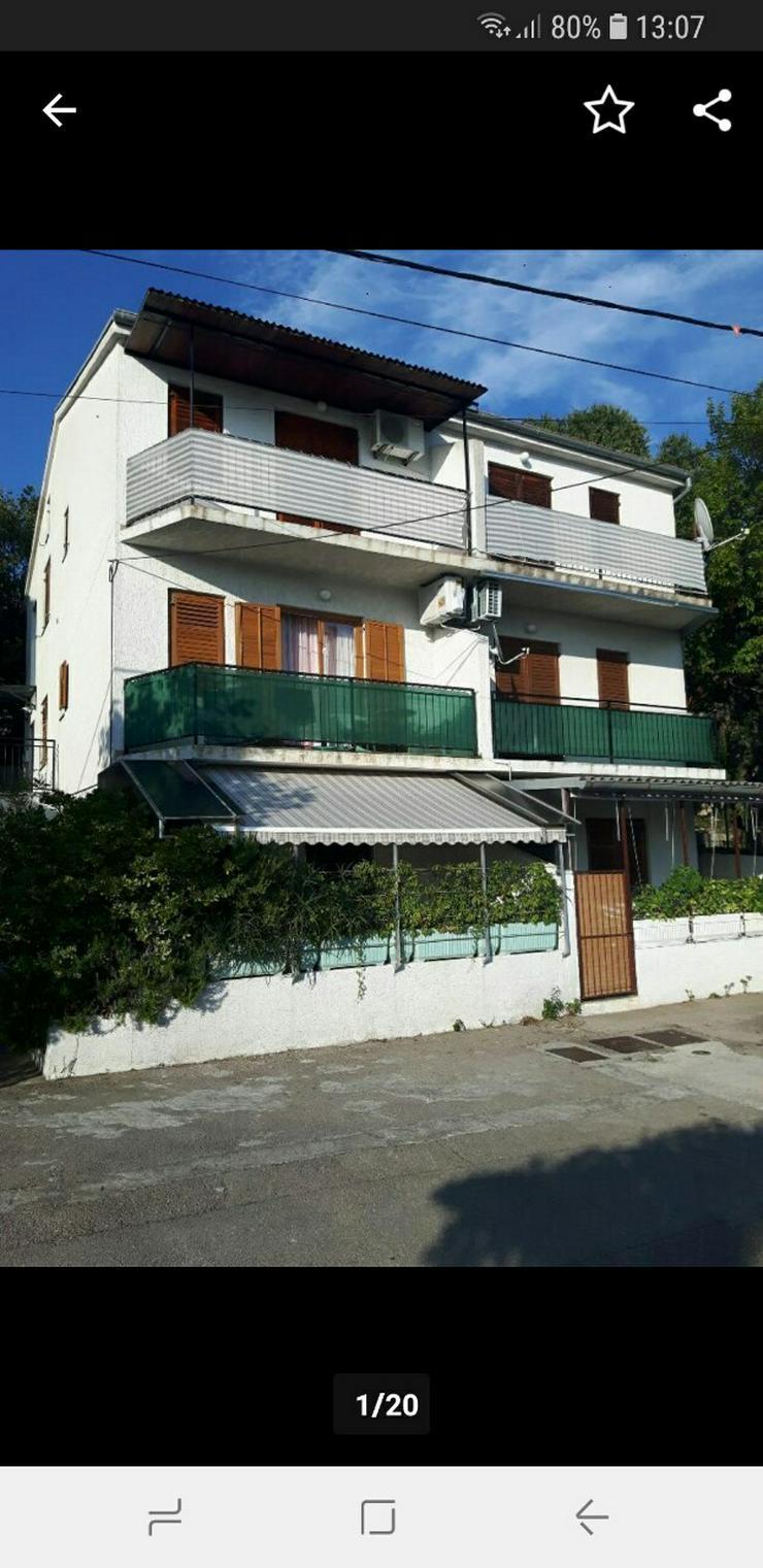 Bild 5: apartman am meer croatien