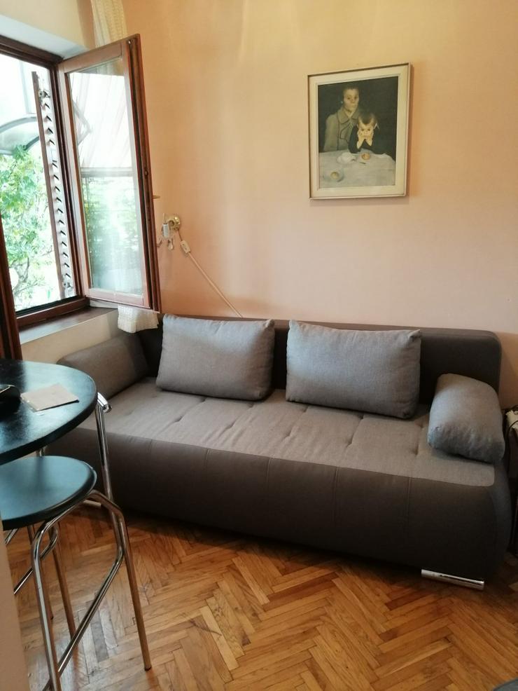 Bild 3: apartman am meer croatien