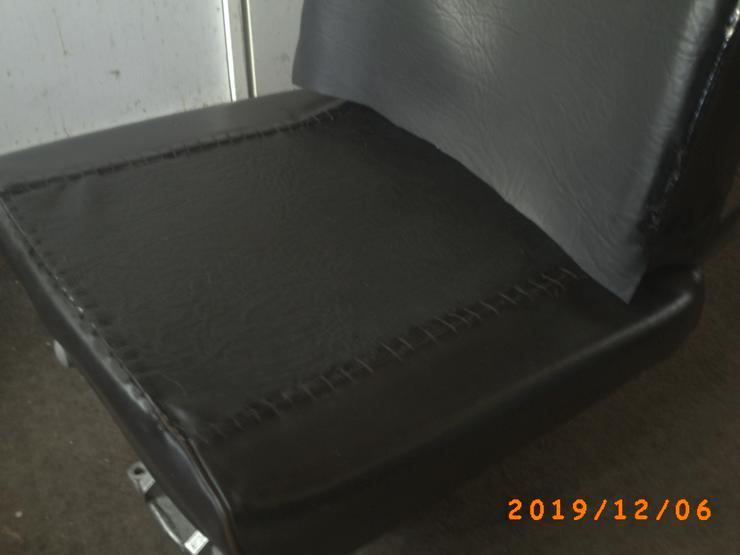 Bild 4: Habe hier 2 Fahrersitze an zu bieten neue Sitzbezüge auf 390€ VB