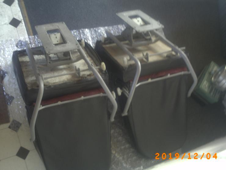 Bild 2: Habe hier 2 Fahrersitze an zu bieten neue Sitzbezüge auf 390€ VB