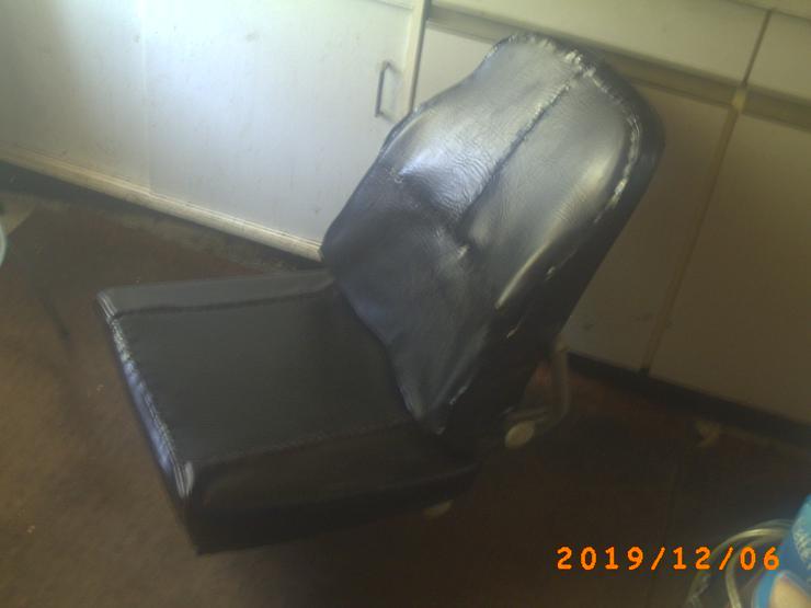 Bild 5: Habe hier 2 Fahrersitze an zu bieten neue Sitzbezüge auf 390€ VB